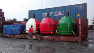 Jasa Urus Barang Ekspor Impor Jakarta