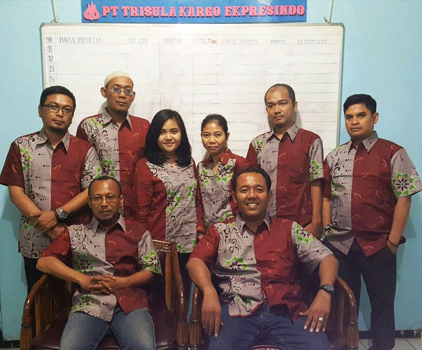 Team Elogs - Jasa Urus Barang Ekspor Impor Jakarta